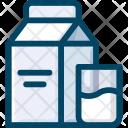 Milk Drink Baby Icon