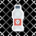 Milk Bottle Drink Icon