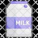 Milk Bottle Liquor Liquid Food Icon