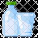 Milk Farm Natural Icon