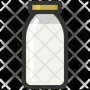 Milk Bottle Dairy Icon