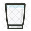 Milk Cup Glass Icon