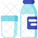 Milk Beverage Drink Icon