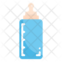 Milk Bottle Baby Icon