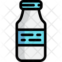 Milk Bottle Milk Bottle Icon