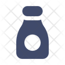 Milk Bottle Bottle Baby Icon