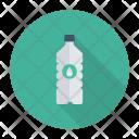 Bottle Milk Water Icon
