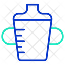 Ibottel Bottle Milk Bottle Icon