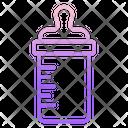 Imilk Bottle Milk Bottle Milk Icon