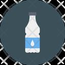Milk Bottle Can Icon