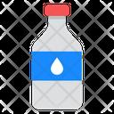 Milk Bottle Milk Container Drinking Milk Icon