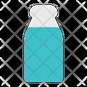 Drink Bottle Milk Icon