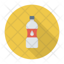 Milk Bottle Pack Icon