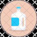 Milk Bottle Milk Container Beverage Icon
