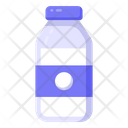 Milk Bottle Liquor Milk Jar Icon
