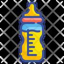 Milk Bottle Feeding Bottle Milk Icon