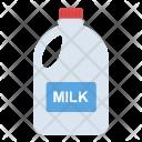 Bottle Liquor Milk Icon