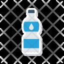 Milk Bottle Water Icon