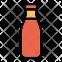 Bottle Milk Drink Icon