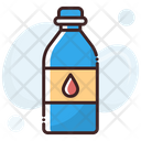 Milk Bottles Icon