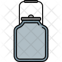 Milk Canister Pack Icon