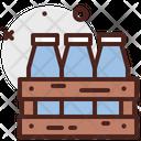 Milk Chest Icon