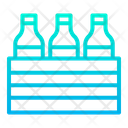 Milk Crate Icon
