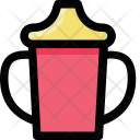 Baby Cup Sippy Icon
