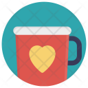 Milk Cup Icon