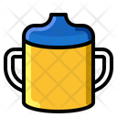 Milk Feeder Icon