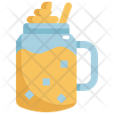 Milk Jar Icon