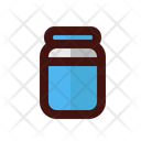 Milk Jar Milk Pack Milk Icon
