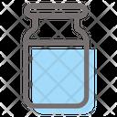 Milk Jar Icon