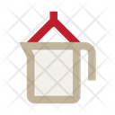 Milk Jug Coffee Icon
