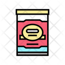 Milk Mister Milk Can Baby Milk Can Icon