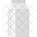 Milk Box Drinks Icon