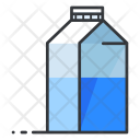 Milk Fitness Pack Icon