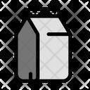 Milk Drink Breakfast Icon
