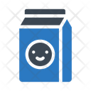 Milk Pack Baby Icon