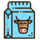 Imilk Box Package Icon