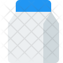 Milk Carton Pack Icon