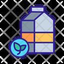 Milk Pack Icon