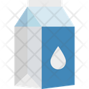 Milk Pack Milk Pack Icon