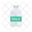 Milk Pack Bottle Icon