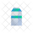 Milk Package Icon