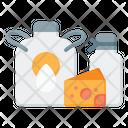 Milk Product Icon