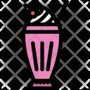 Milk Shake Candy Icon