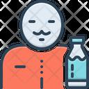 Milkman Icon