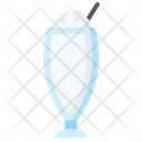 Milkshake Drink Icon