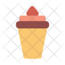 Milkshake Drink Beverage Icon